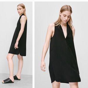 Wilfred v neck shift dress